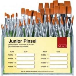 Display JuniorPinsel