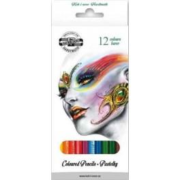 Crayons Coeleur FANTASY 12