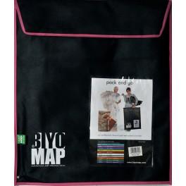 BiyoMap Tasche 40x50cm