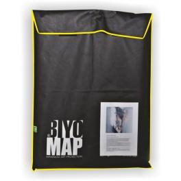 BiyoMap Tasche 70x90cm