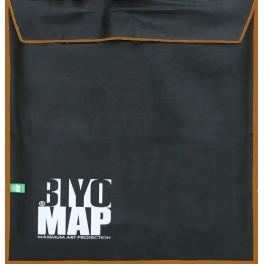 BiyoMap Tasche 125x125cm