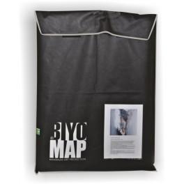 BiyoMap Tasche 130x160cm
