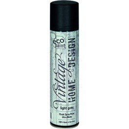 Vintage Spray 400ml Light Grey