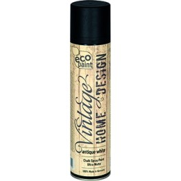Vintage Spray 400ml Antique White
