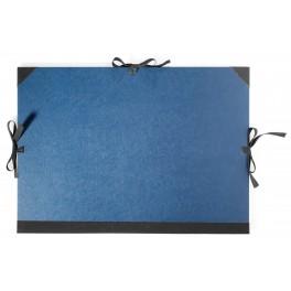 Classic 52x72cm blau