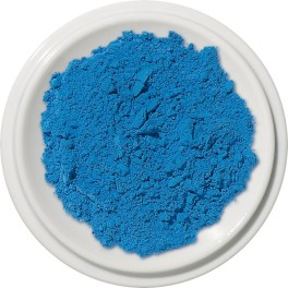 Pigments 500ml Cobalt Oxide Blue - AMI Art Materials