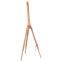 Wooden Easel no.1 incl. Bag