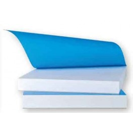 Big Blue A3 - 120pages