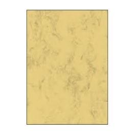 Olifantenhuid 110g, A4, chamois