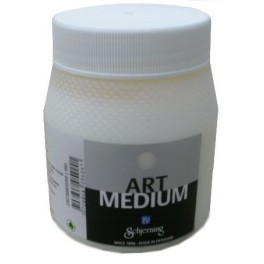 Art Medium 250 ml.