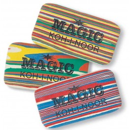 Vlakgum Magic 6516