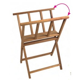 Foldable Print Rack, small
