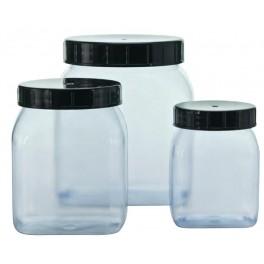 PVC-Flacon 200 ml