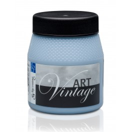 250ml. Antique Blue