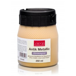 Metallic-C.goud-250ml