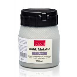 Metallic Witgoud 250