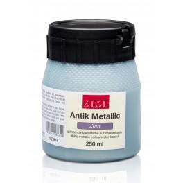 Metallic Tin 250ml