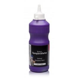 Tempera 500ml violet