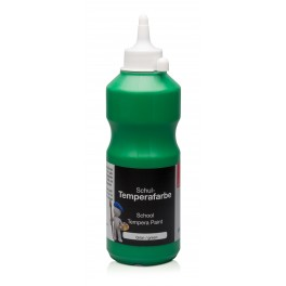 Tempera 500ml  Green