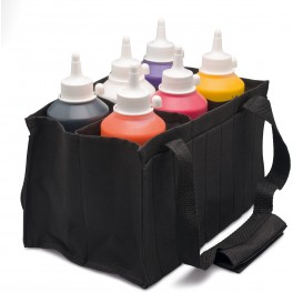 Bottle Bag Gr. 1, schwarz