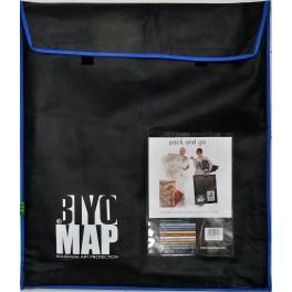 BiyoMap Tasche 60x70cm