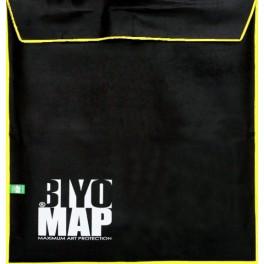 BiyoMap Tasche 85x85cm