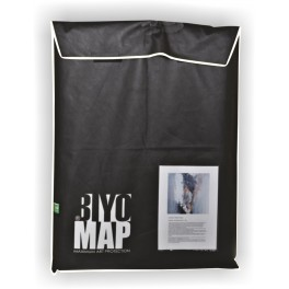 BiyoMap Tasche 110x130cm