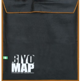 BiyoMap Bag 125x125cm