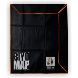BiyoMap Tasche 140x160cm