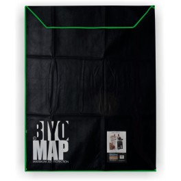 BiyoMap Bag 160x210cm