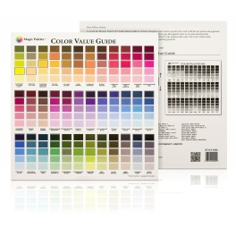 Colour Guide Magic Palette
