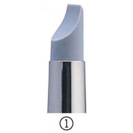 Colour Shaper size   6, Cup Chisel