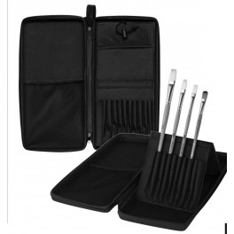 Brushes Case. 4