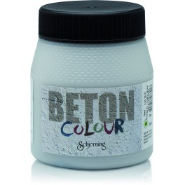 Beton Colour 250ml light grey