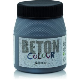 Beton Colour 250ml leisteen