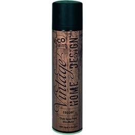 Vintage Spray 400ml Copper