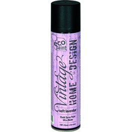 Vintage Spray 400ml Soft Lavender