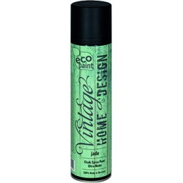 Vintage Spray 400ml Jade
