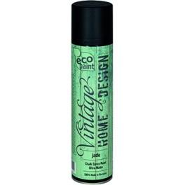 Vintage Spray 400ml Jade