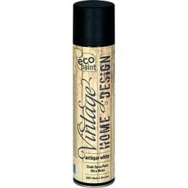 Vintage Spray 400ml Antique White