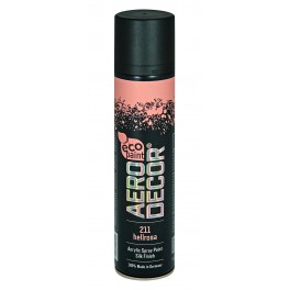 Aero Decor Kleurspray 400ml lichtroze
