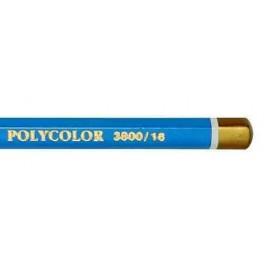 Polycolor Nr. 16 Cerulean Blue