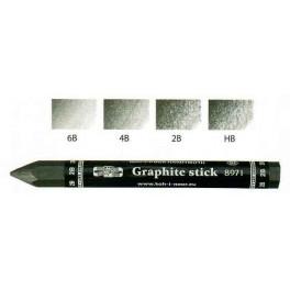 Grafietstick 6B