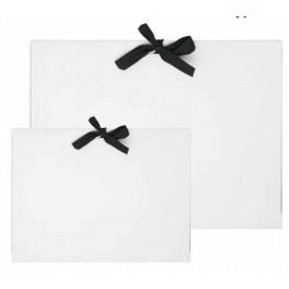 Drawing folder A4, white