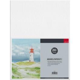 Aquarellpapier Feng-Shi 200g/30x40cm