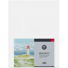 Aquarellpapier Feng Shi 36x48cm