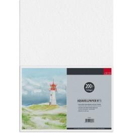Aquarelpapier Feng-Shi. DIN A4