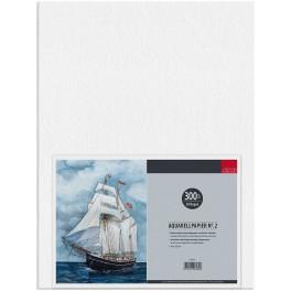 Aquarellpapier Wu-Shi  300g / 24x32cm