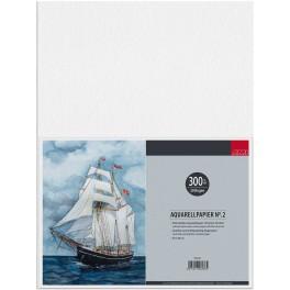 Aquarellpapier Wu-Shi 30x40cm