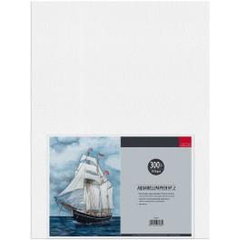 Aquarellpapier Wu-Shi 36x48cm